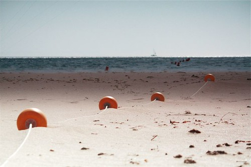 Buoys by kT LindSAy