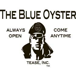 The Blue Oyster Bar Everyones Favorite Bar From Police Ac Flickr