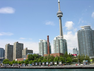 Toronto's Harbourfront | by kdsnapshots