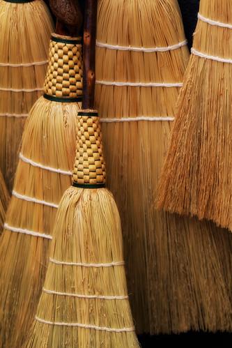 virginia crafts straw waterford brooms waterfordfair