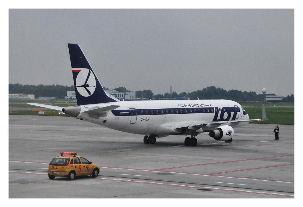 Sp Lia Embraer Rj 175 Dsc1151 Bob Flickr