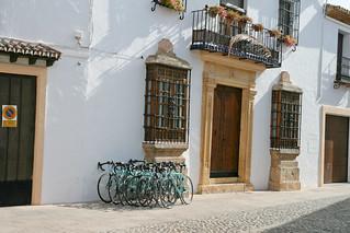Bunch of bikes | by Siim Teller