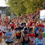 Medzinárodný maratón mieru Košice, foto: Zdeněk Krchák