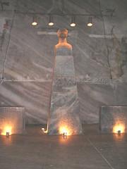 statuia lui traian