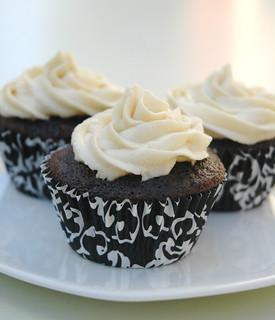 Irish Car Bomb Cupcakes | by carriecarbajal