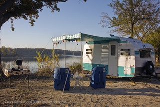 Salamonie Reservoir - Lost Bridge SRA - Campsite 239 | by RoadTripMemories