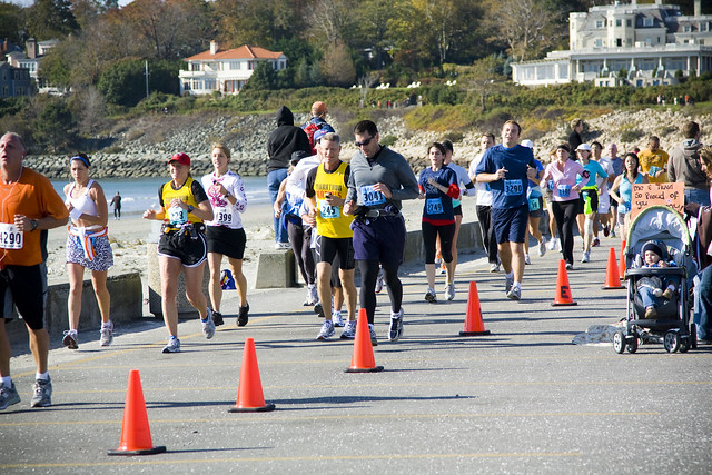 Amica Half Marathon