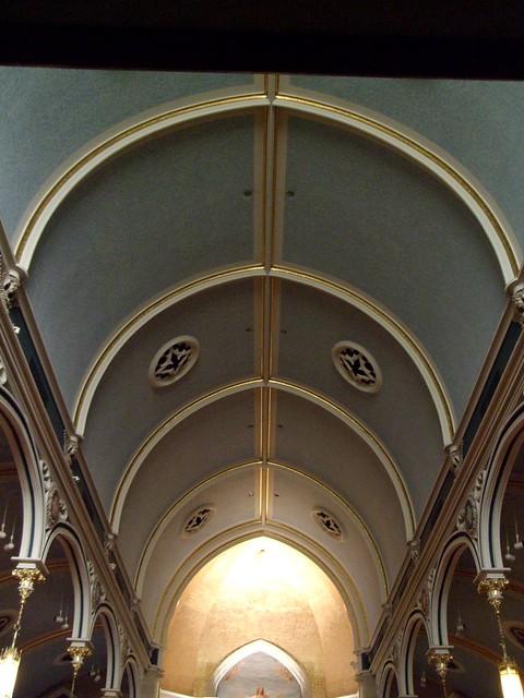 St. Patrick Catholic Church, York, PA