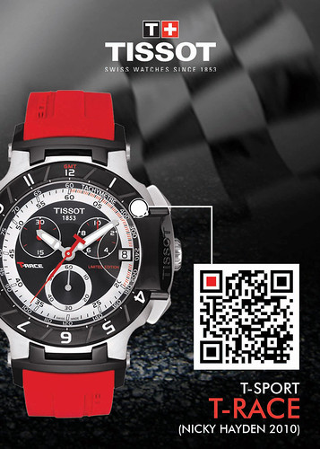 Tissot Swiss Watches | by LudvikPlus