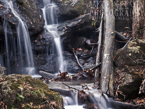 Dark Hollow Falls | by Anamorphic Mike