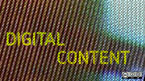 Profitable digital content: It's all about the value | by opensourceway