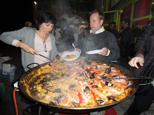 paella nocturna | by mati-hari