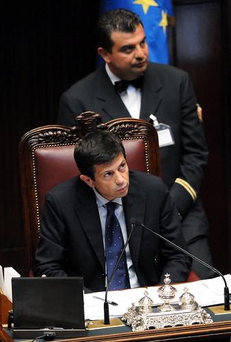 maurizio lupi vice presidente della camera dei deputati flickr