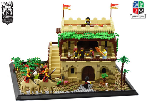 Spice Plantation House - Main | by Ayrlego