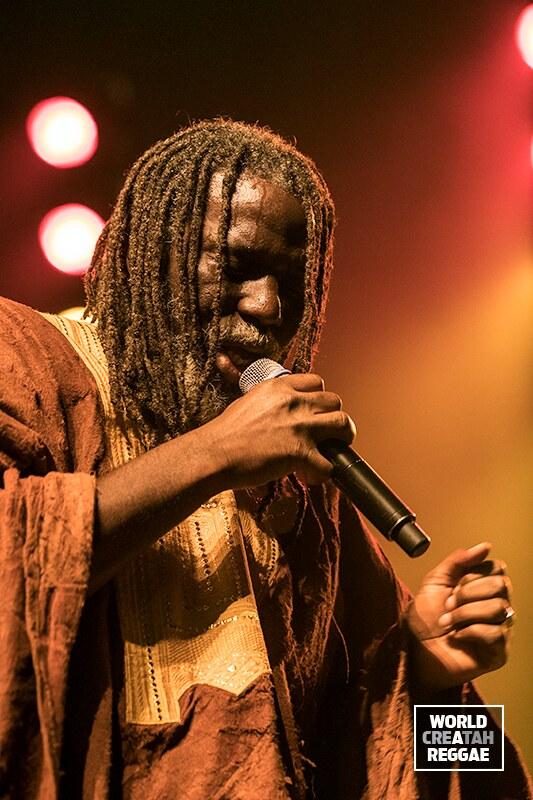 Reggae Fever Groningen 2017 | Impressions of Reggae Fever Fe