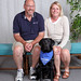 Breeder Dogs, graduation 7.17.10