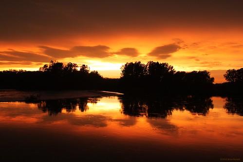 sunsets reflexions picnik naturesfinest colorphotoaward mirrorser cloudslightningstorms bestcapturesaoi flickryes coth5 artistoftheyearlevel3