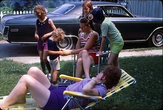 Aunt Bea 1972
