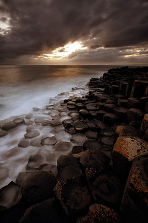 Giant's Causeway | by alastair.stockman