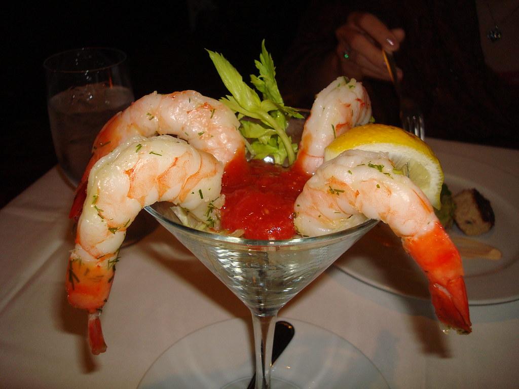 Colossal Shrimp Cocktail | xelanihc | Flickr