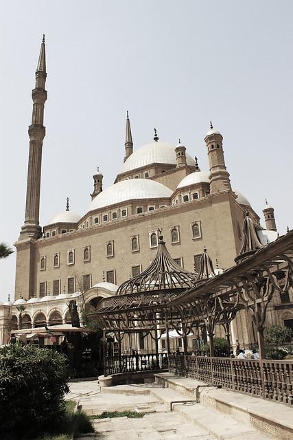 مسجد محمد علي باشا Mosque of Muhammad Ali