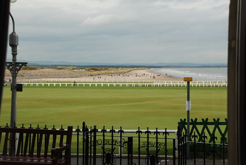 WHO - St Andrews GC