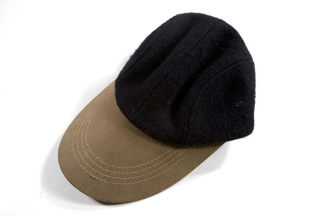Filson duckbill--wool