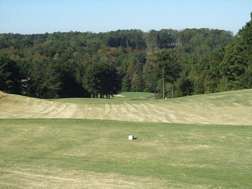 Bentwater Golf, Acworth, Georgia | by danperry.com