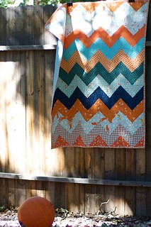 tuttle quilt | by a quilt is nice