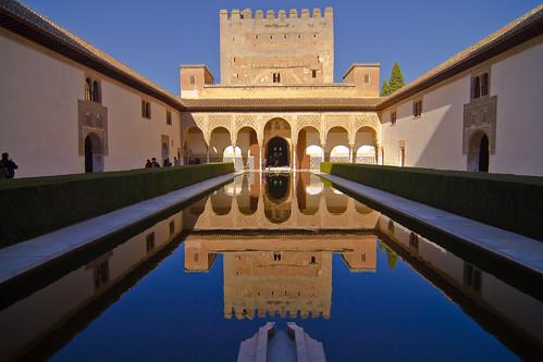 Alhambra Palast