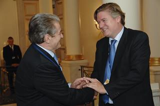 EPP Summit 29 October 2009