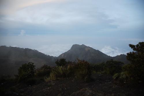 indonesia volcano java mount climbing gunung lawu jawatengah img6451