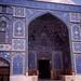 Isfahán, Loftoláhova mešita, foto: Petr Nejedlý