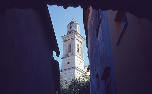 Liguria on Film