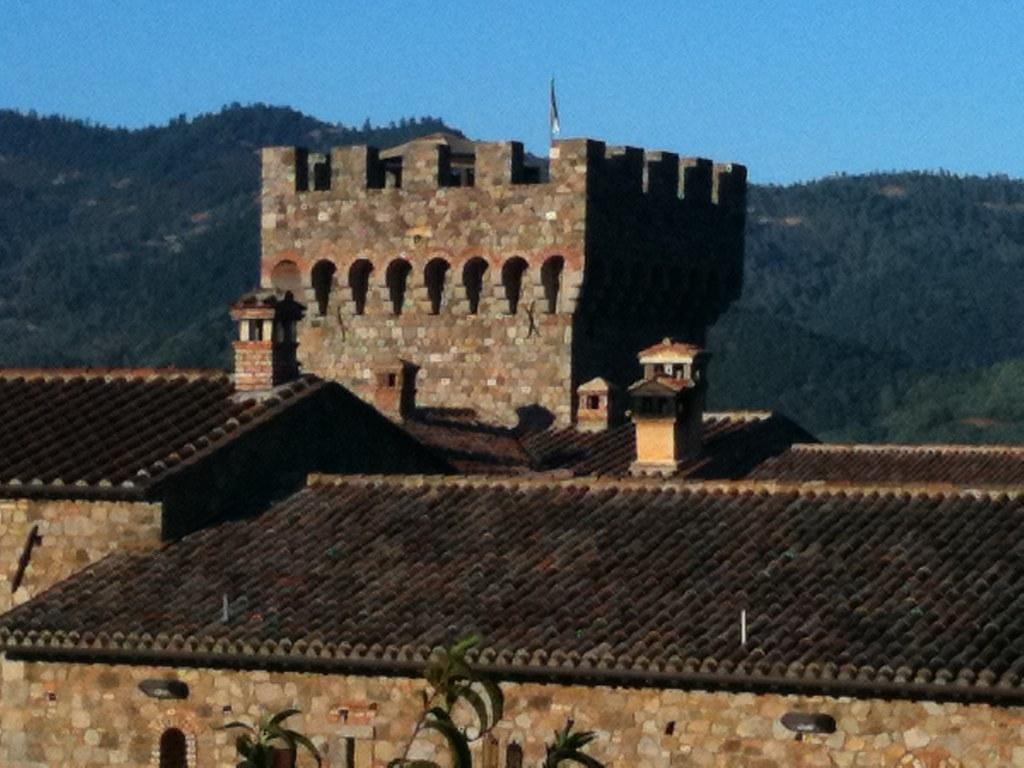 Castillo De Amorosa