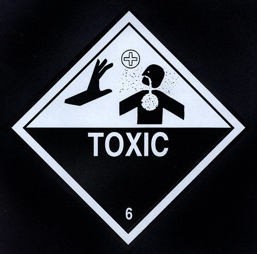 Toxic | by Michael Branson Smith