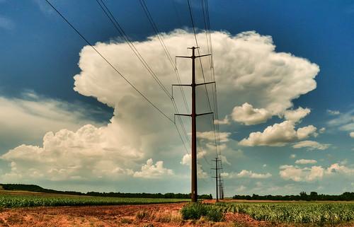 storm clouds nikon day kansas salinecounty cloudsstormssunsetssunrises