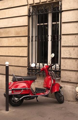 Italian in Paris | by Garen M.