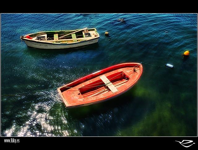 :: Barcas ::