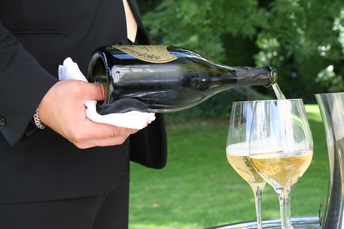 Champagne, France - Dom Perignon | by Megan Lawrie Cole