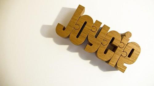 Joycie (flat) | by nuzzlesbyjohn