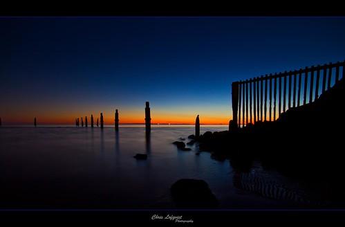 sunrise australia brisbane queensland sigma1020 shorncliffe nohdr canon7d