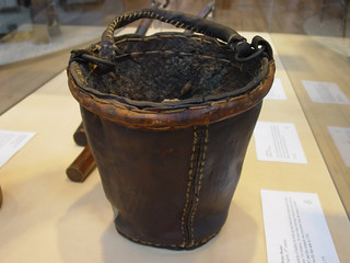 Leather Bucket, 1758 | by Leatherworking Reverend