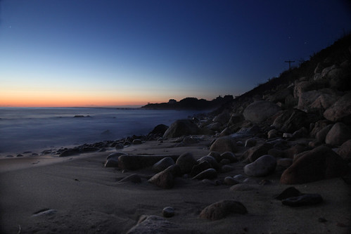 morning beach night sunrise stars rocks clear rhodeisland atlanticocean blockisland regionwide