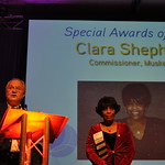 Muskegon Commissioner Clara Shepherd Wins MML Special Award of Merit