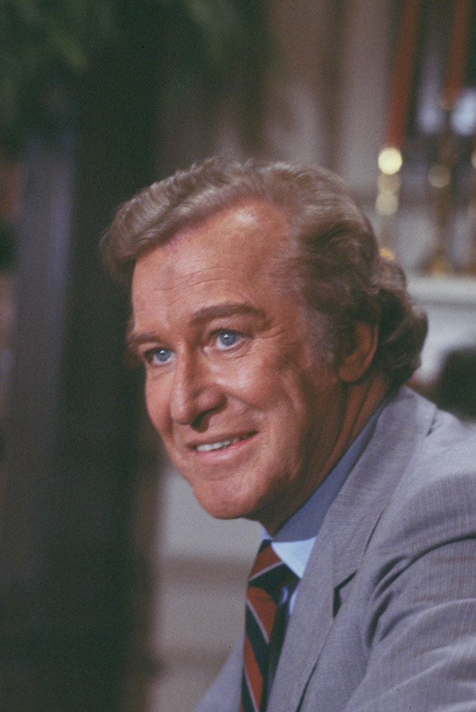 edward mulhare young