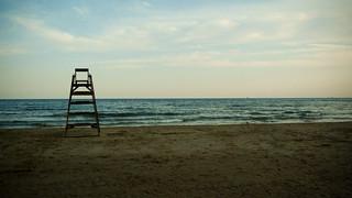 Final del verano   by Siemar