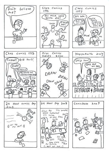 JW_02_2010   by Comics Lifestyle