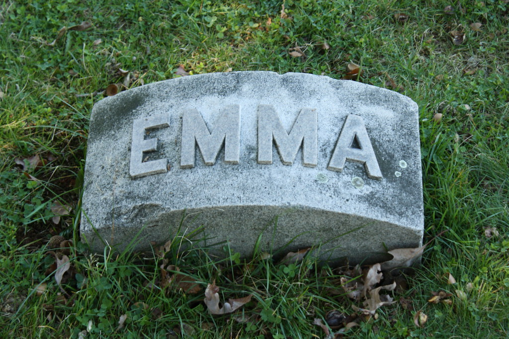 Image result for lizzie borden's grave