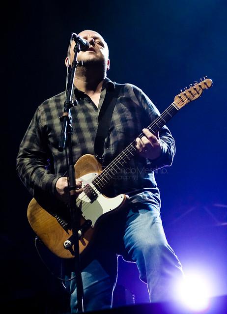 Pixies @ Festival Corona Capital